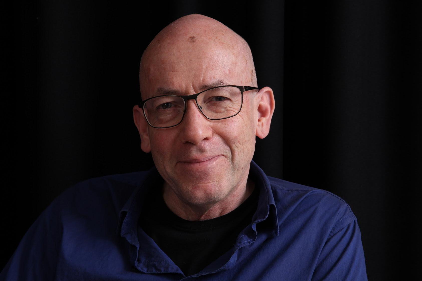 Photo of Morris Gleitzman